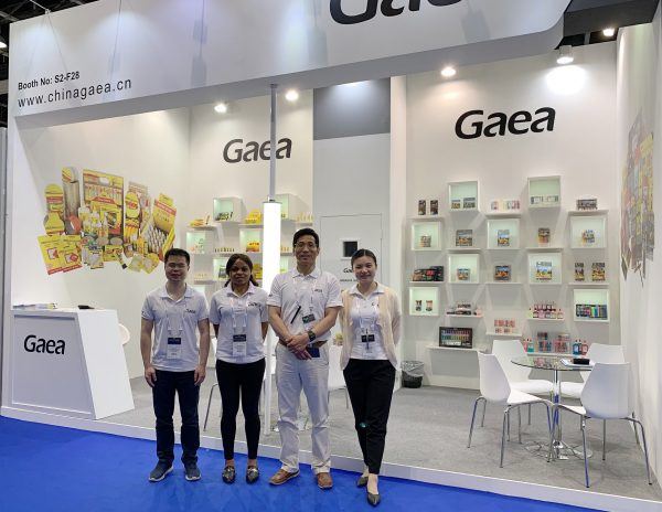 Paperworld — Middle East  Dubai – March 18-20th, 2019